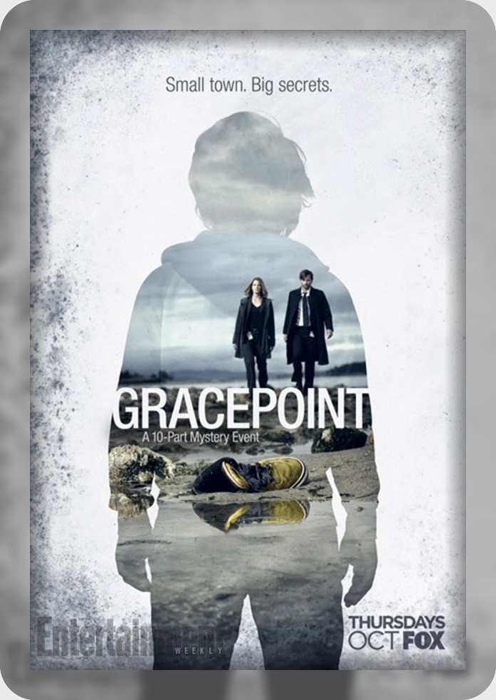 سریال Gracepoint فصل 1