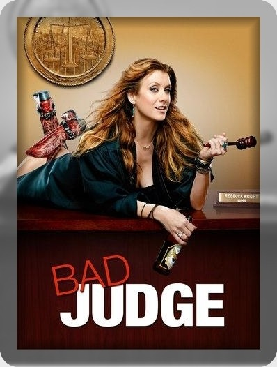 سریال Bad Judge فصل 1
