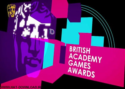bafta دانلود مراسم بفتا BAFTA Games Awards 2014