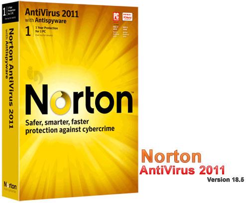 آپدیت آفلاین آنتی ویروس Norton