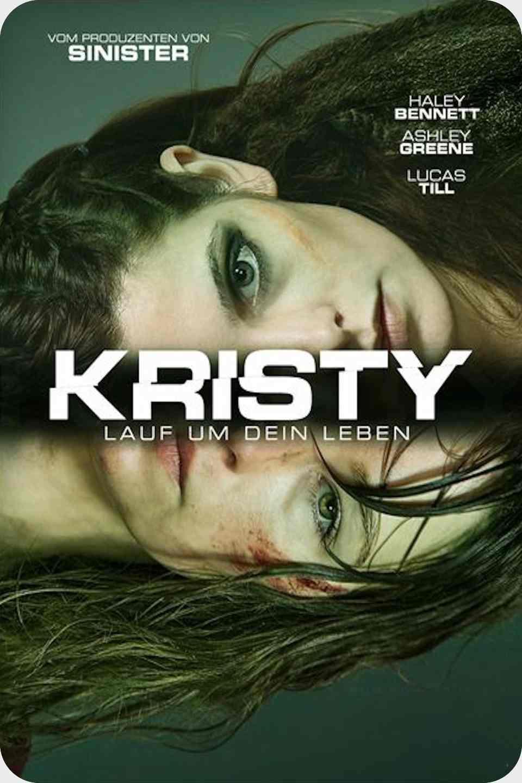 فیلم Kristy 2014