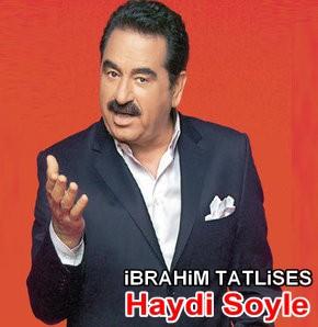 دانلود آهنگ معروف هایدی سویله با صدای ابراهیم تاتلیس