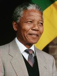 Nelson_Mandela جملاتی گرانبها از نلسون ماندلا