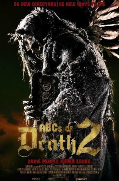 خلاصه داستان فیلم ABCs of Death 2 2014, دانلود ABCs of Death 2 2014, دانلود فیلم ABCs of Death 2 2014 با لینک مستقیم, دانلود فیلم ABCs of Death 2 2014 با کیفیت Bluray 1080p, دانلود فیلم ABCs of Death 2 2014 با کیفیت Bluray 720p, دانلود فیلم ABCs of Death 2 2014 با کیفیت بالا, دانلود فیلم ABCs of Death 2 2014 با کیفیت بلوری, زیرنویس فارسی ABCs of Death 2 2014, فیلم ABCs of Death 2 2014