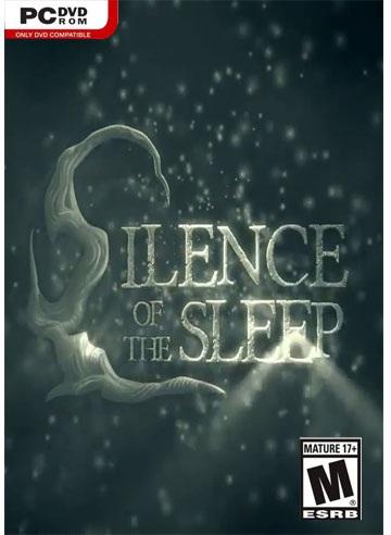 Silence of the Sleep دانلود بازی ترسناک سکوت خواب Silence of the Sleep