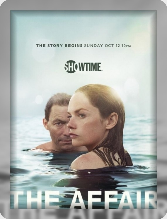 سریال The Affair فصل 1