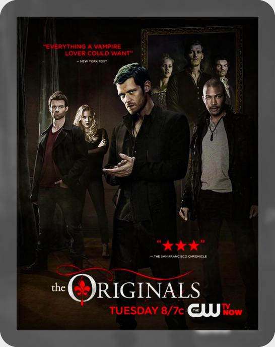 سریال The Originals فصل 2