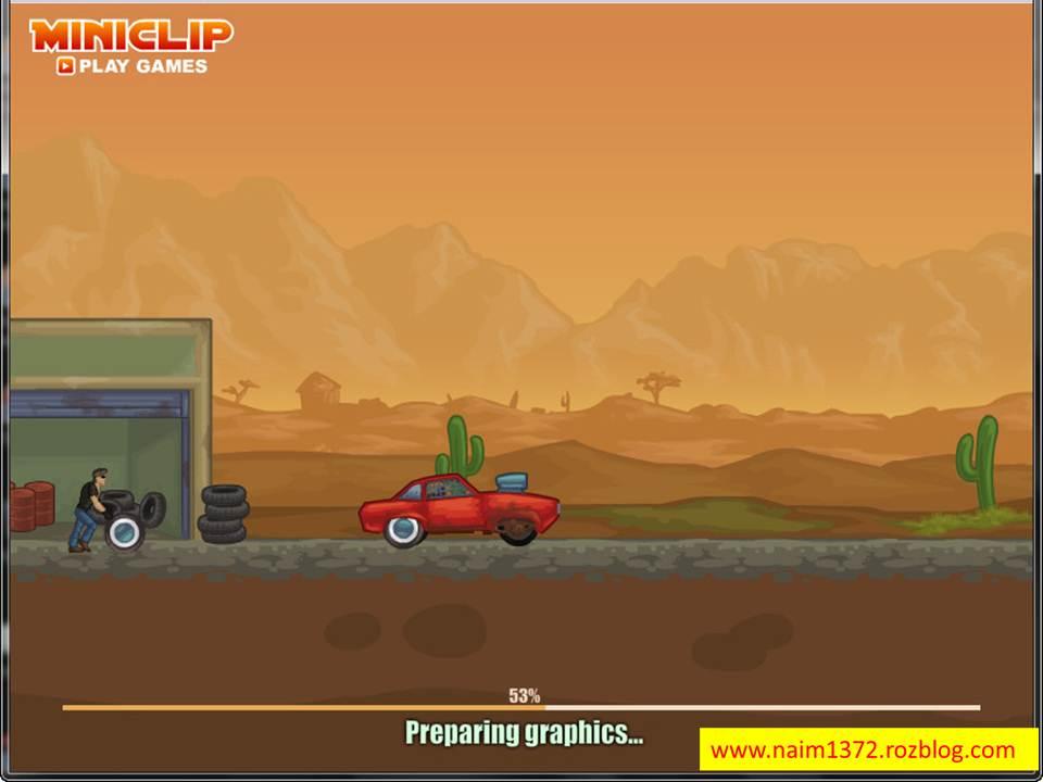 دانلود بازی ماشینی RoF Miniclip