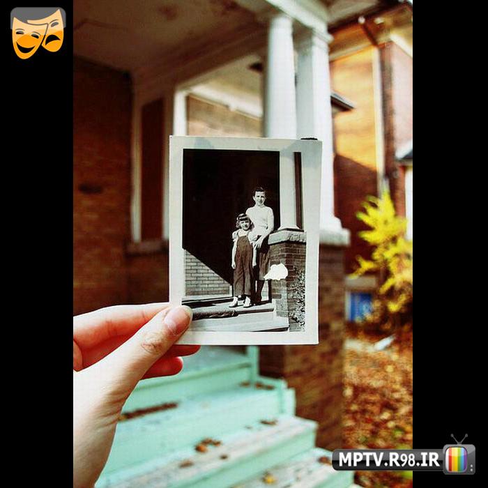 عکسهای دوران کودکی