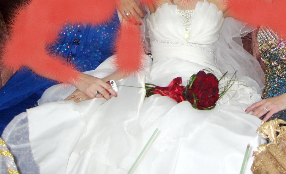 اجاره و فروش لباس عروس ارزان