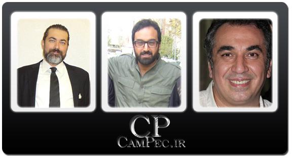 تک عکسهای جدید بازیگران مرد مهر 93