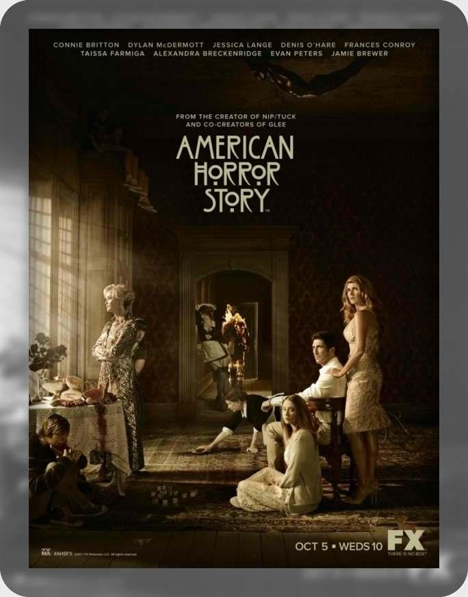 سریال American Horror Story فصل 4