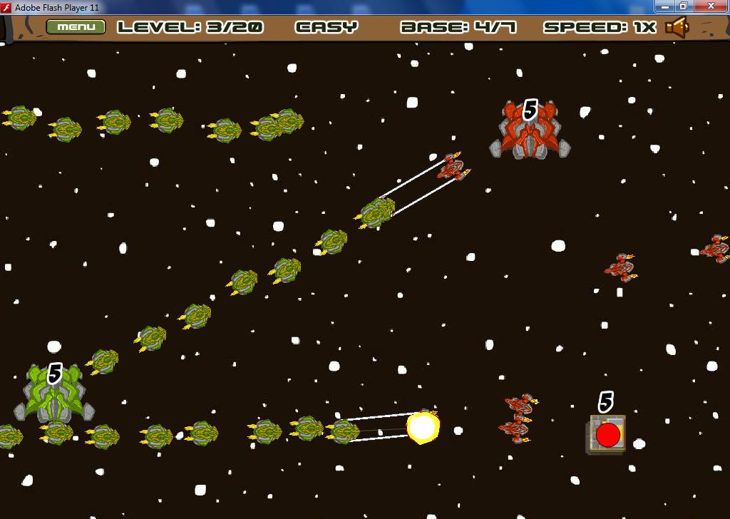 دانلود بازی اعیادآورUltimate Spaceship 2