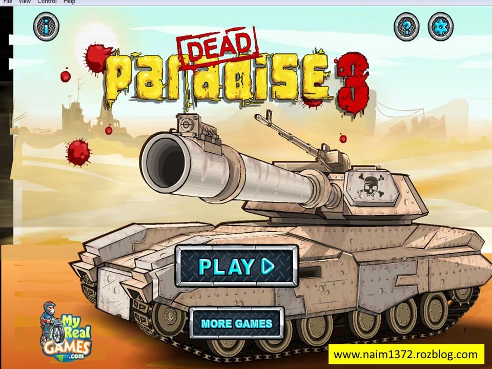 دانلود بازی DeadParadise3