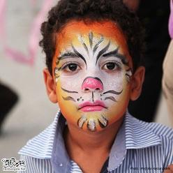 جشن روز کودک در بندرعباس