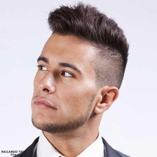 مدل مو پسرانه, مدل مو مردانه