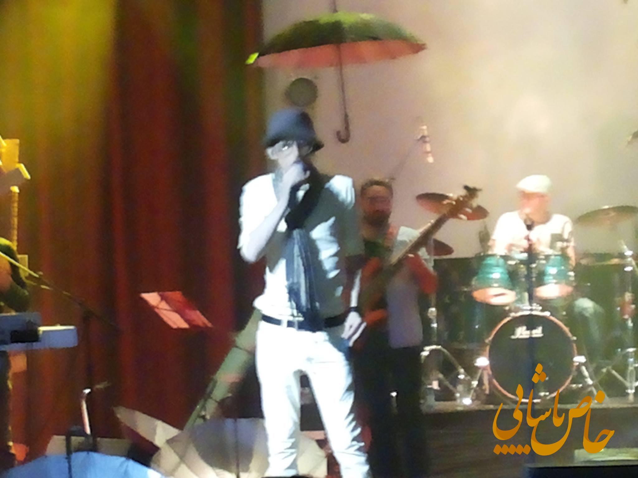 کنسرت بندر عباس مرتضی پاشایی | www.khas-pashaei.ir