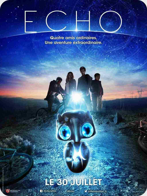 فیلم Earth to Echo 2014