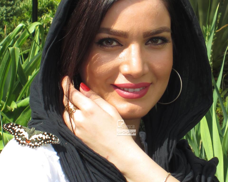 عکس های جدید داغ و جنجالی  متین ستوده 94