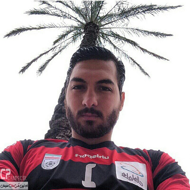 عکس های جدید بازیکنان تیم ملی فوتبال در اردوی پرتغال