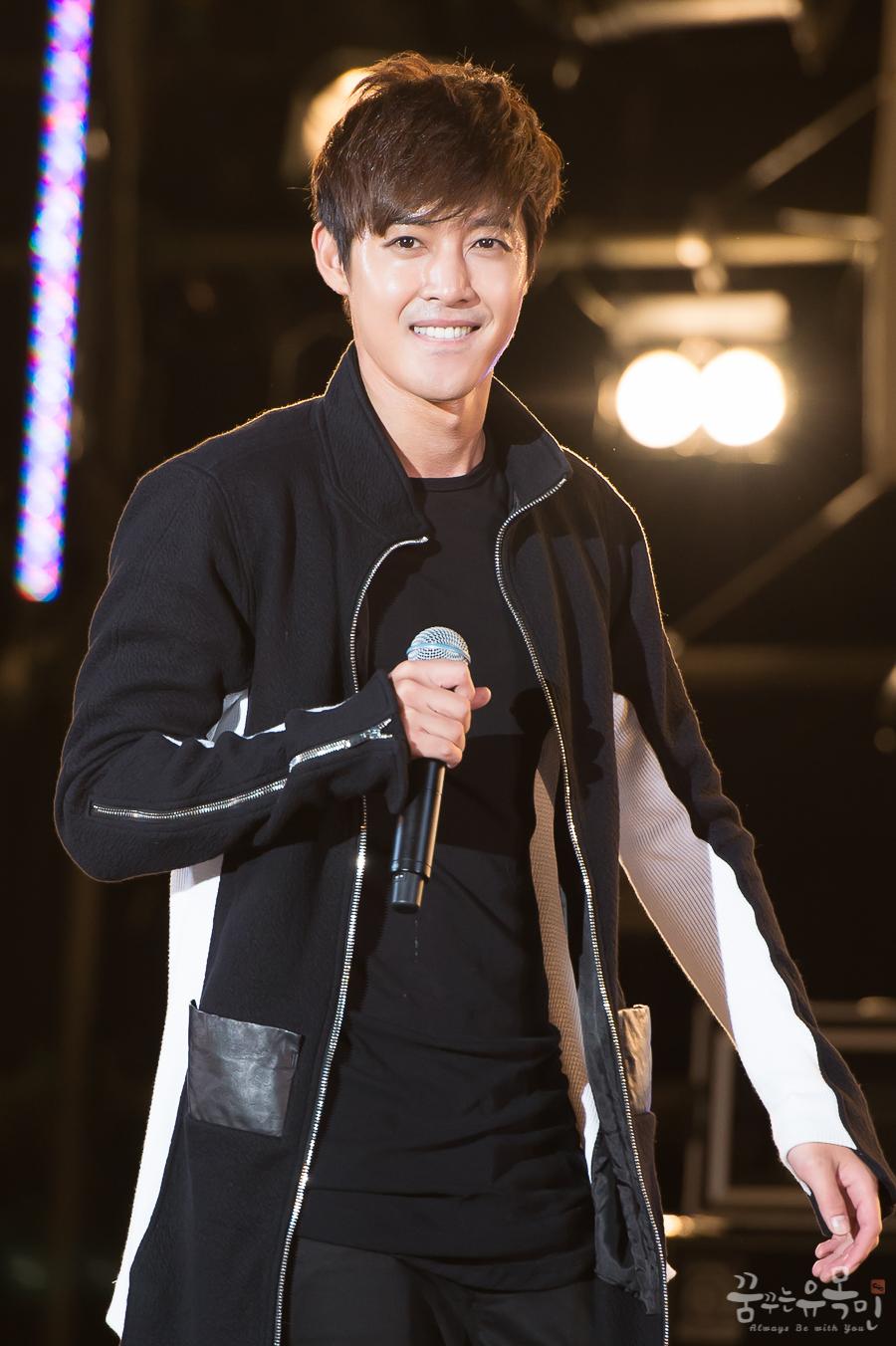 [HD Photos - nomad0606] Kim Hyun Joong Aomori Shock On! [2014.09.27]