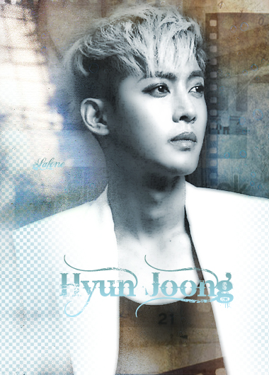 Timing From The Limited Edition Photo Book - 2014.10.05