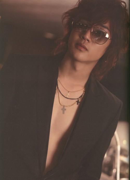 Hyun Sunglasses