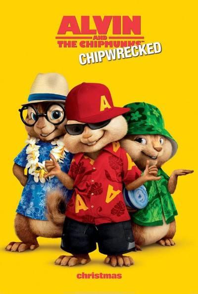 دانلود Alvin and the Chipmunks: Chipwrecked 2011 ,دانلود فیلم Alvin and the Chipmunks: Chipwrecked 2011 ,دانلود رایگان انیمیشن Alvin and the Chipmunks: Chipwrecked 2011 ,دانلود رایگان انیمیشن آلوین و سنجاب ها 2 ,دانلود انیمیشن آلوین و سنجا ها 2 با لینک مستقیم