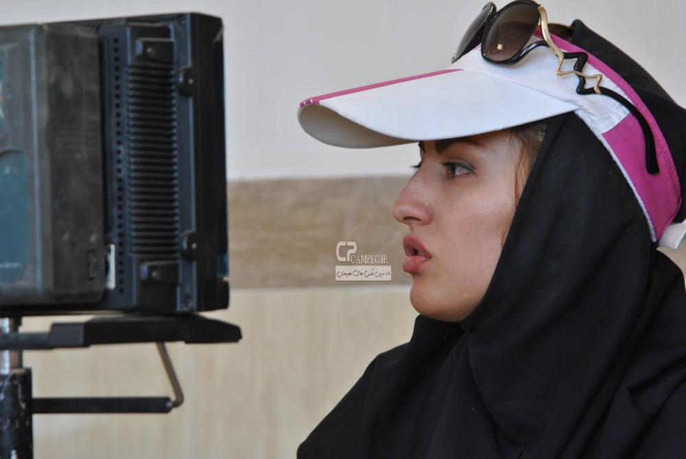 جدید ترین عکس های سمیرا حسینی
