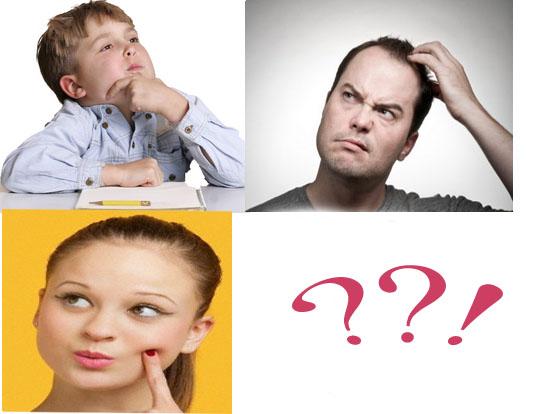 روانشناسی: چرا مردم هنگام فکر کردن به بالا نگاه میکنند؟!