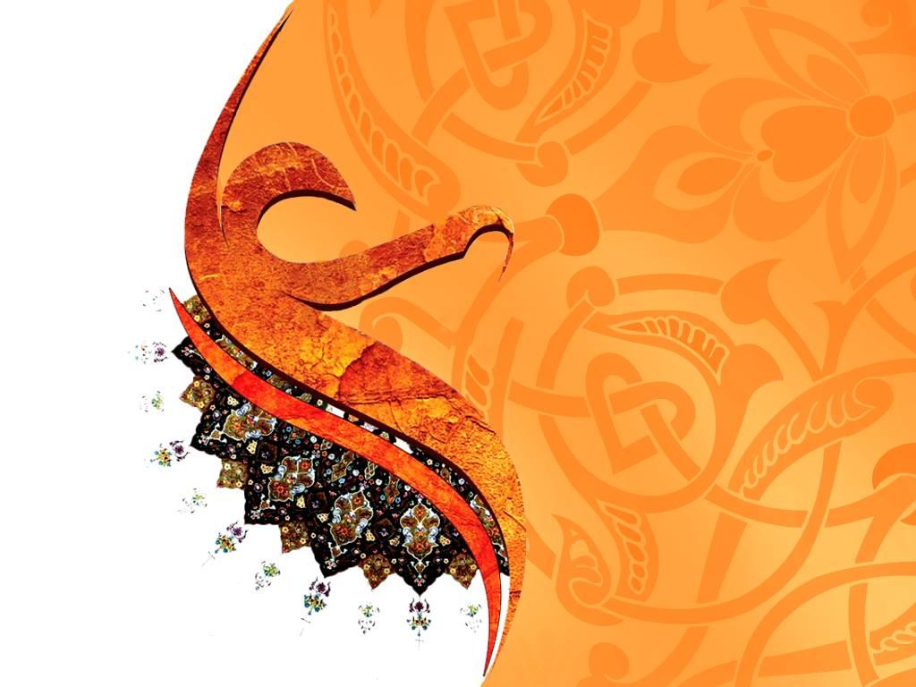 پست فیسبوک-تبریک عید غدیر