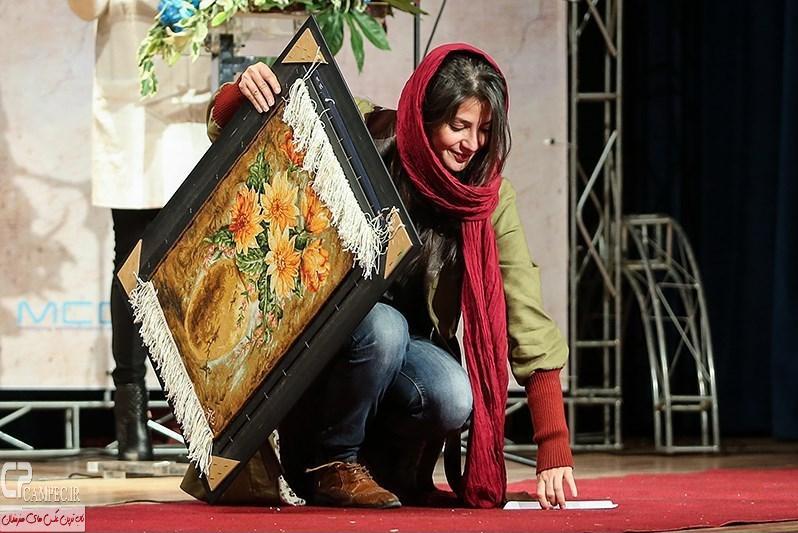 همسر مهتاب کرامتی همسر طناز طباطبایی همسر شهاب حسینی همسر بازیگران پسر شهاب حسینی