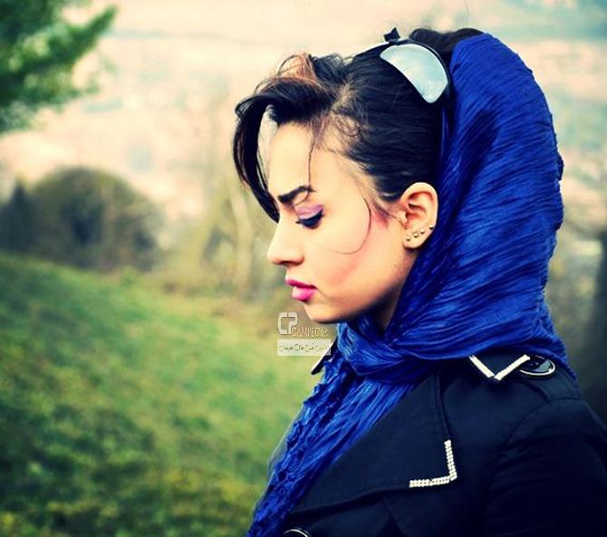 جدیدترین عکس های جدید دایانا حکیمی
