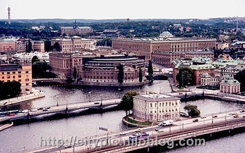 استکهلم سوئد