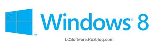 نحوه پاک سازی سیستم از فایل های اضافه بعد از ارتقا از ویندوز 7 به ویندوز 8