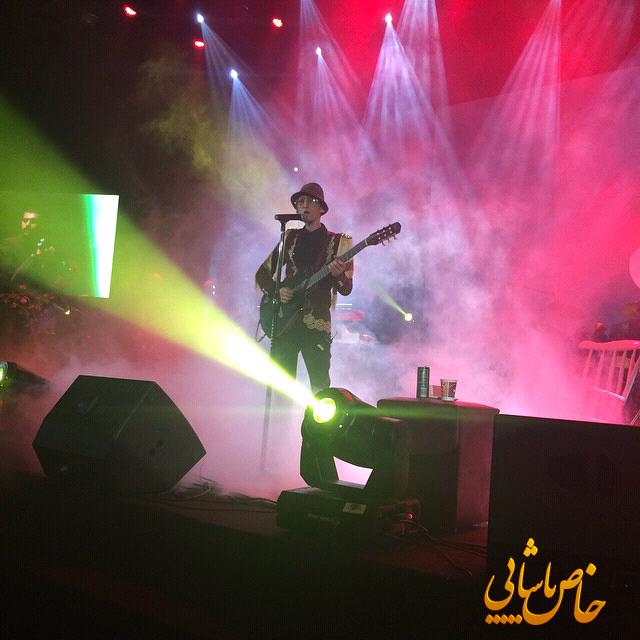 دانلود کلیپهای کنسرت 22 و 23 مهر مرتضی پاشایی در تهران