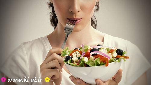 در یک هفته 5 کیلو لاغر شوید!