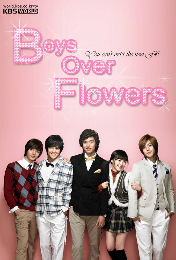 Full Album_Kim Hyun Joong – Boys Over Flowers