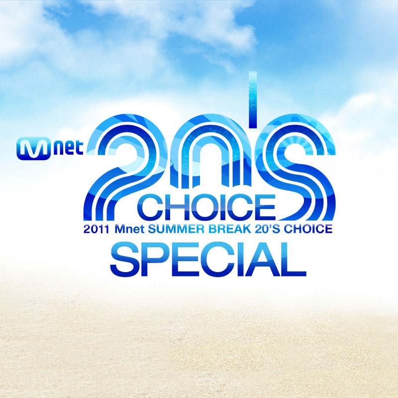 Single_Kim Hyun Joong – 2011 Mnet 20's Choice Special