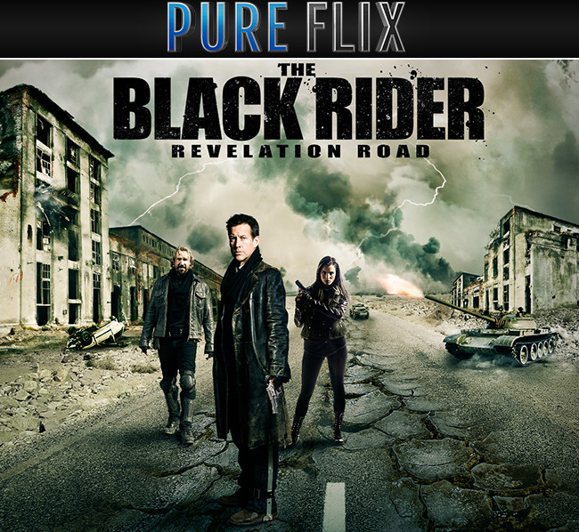 دانلود فیلم The Black Rider: Revelation Road 2014 ,دانلود فیلم The Black Rider: Revelation Road 2014 بدونه vip, دانلود فیلم The Black Rider: Revelation Road 2014 ,دانلود The Black Rider: Revelation Road 2014