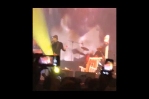 دانلود فیلم کنسرت 22 مهر مرتضی پاشایی در تهران