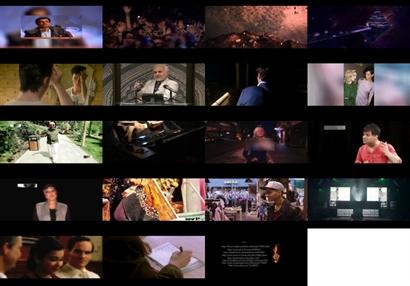 مستند سریالی جادوی خنیا (مستندی پیرامون تاثیر و نقش موسیقی در سبک زندگی)