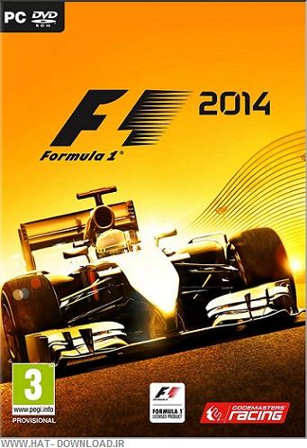 f1 2014 pc cover small دانلود بازی F1 2014 برای PC