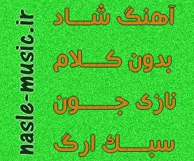 دانلود آهنگ شاد بی کلام ایرانی به اسم نازی جون سبک ارگ