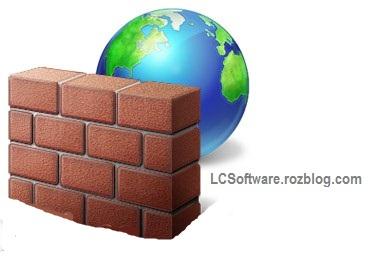 آموزش قرار دادن یک برنامه در فایروال ویندوز (جهت جلوگیری از باطل شدن سریال نرم افزار)