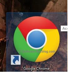 حذف فلش کوچک از روی فایلهای Shortcut
