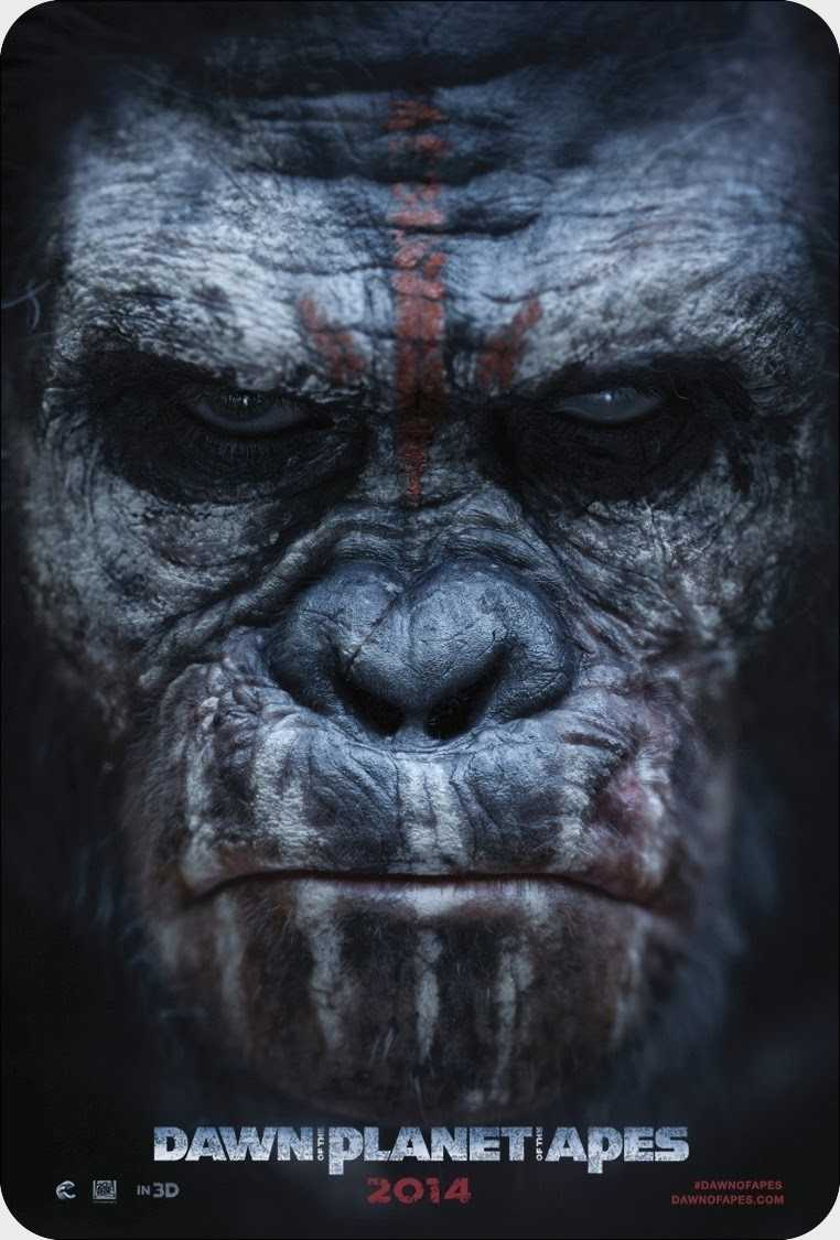 فیلم Dawn of the Planet of the Apes 2014
