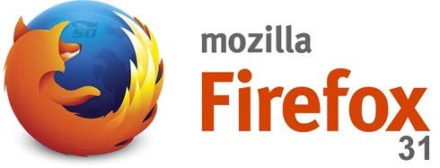 دانلود نسخه جدید مرورگر فایرفاکس