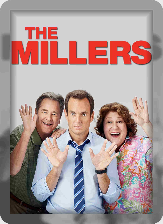 سریال The Millers فصل 2