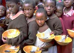 گرسنگی.آخرالزمان